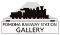 Pomona Railway Station Gallery